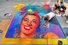 Cynthia Kostylo– Carlsbad, CA at 2012 Houston Via Colori. | Flickr - Photo Sharing!