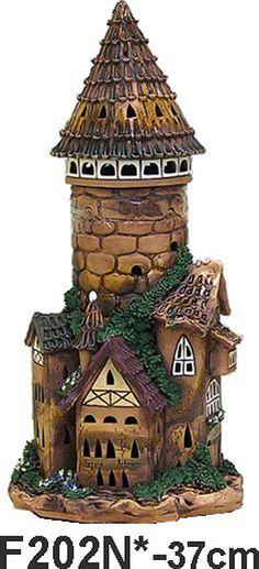 Dornröschen Turm