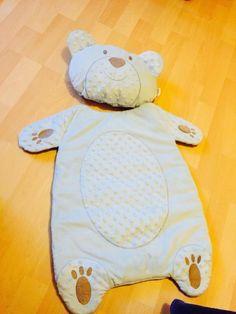 Baby Decke und Kissen (Kaufartikel)