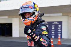 Max Verstappen denkt dat hij een startpositie naast pole-sitter Lewis Hamilton voor de Grand Prix van Mexico had kunnen veroverenals zijn kwalificatierondje nog beter was geweest.