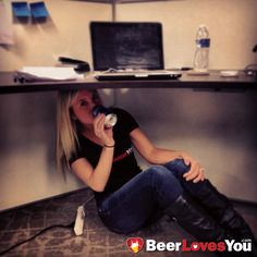 How are you coping with your #Monday blues? #cheers #beerlovesyou