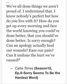This brings me to tears... #greysanatomy
