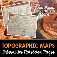 topographic map matching topographic map worksheets and geography. Black Bedroom Furniture Sets. Home Design Ideas
