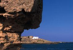Viaggio a #Skyros tra mito e natura. #grecia