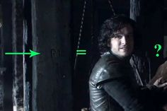 The Strongest 'Game of Thrones' Scene Supporting R+L=J - Speakeasy - WSJ