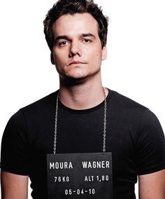 Wagner Moura será Pablo Escobar em Narcos, nova série da Netflix | O Hall | Site masculino com conteúdo de qualidade