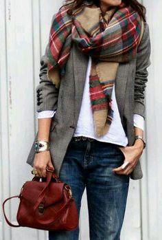 Zara scarve
