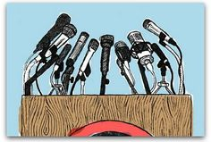 5 ways to respond to tough media questions