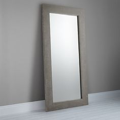 Image result for concrete and mirror