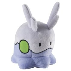 Pokémon Goomy Plush, Small