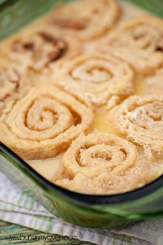 Old Fashioned Butter Rolls recipe | Buns in my Oven