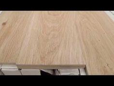 Ape Nogal OREGON 20x114 - płytki ceramiczne DREWNO - YouTube