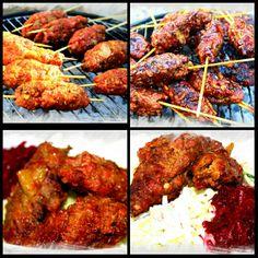 KOFTAS Tandoori Chicken, Ethnic Recipes, Food, Essen, Meals, Yemek, Eten