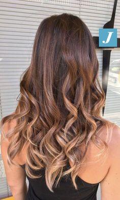Simply Perfect _ Degradé Joelle #cdj #degradejoelle #tagliopuntearia #degradé #igers #musthave #hair #hairstyle #haircolour #longhair #ootd #hairfashion #madeinitaly #wellastudionyc