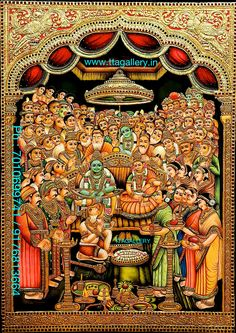 Lord Balaji, Jai Hanuman, Tanjore Painting, God Pictures, Traditional Paintings, Indian Gods, Teak Wood, Painting Techniques, Om