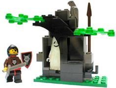 lego ghostly hideout - Google Search