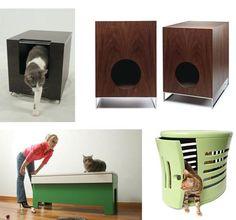 Best Cat Litter Boxes Roundup