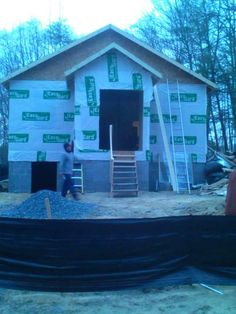 R Velasquez Construction to Build your Home