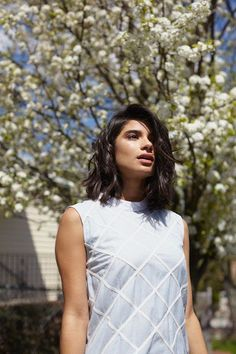 Up Close & Personal With This Orange Is The New Black Star #refinery29  http://www.refinery29.com/2015/06/88697/diane-guerrero-maritza-orange-is-the-new-black-interview