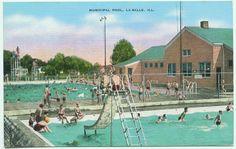 LaSalle Pool