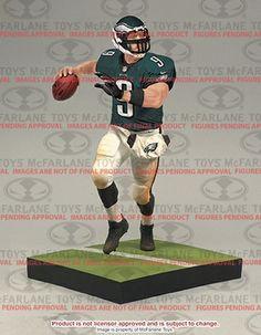 Nick Foles (Philadelphia Eagles) NFL 35 McFarlane