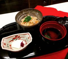 Japanese cuisine is simply beautiful and tasty