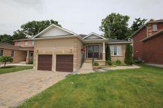145 Metcalfe Drive, Bradford, Ontario