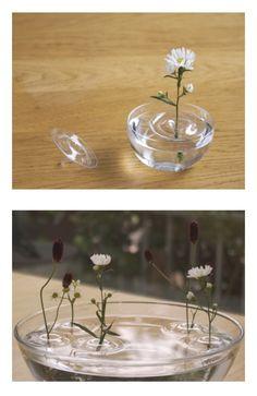Interesting Flower Vase