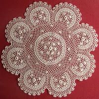 Read about the rich and beautiful history of Irish Lace in Isola Maggiore, Umbria, Italy