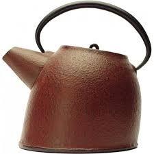teapot large Ciacapo covo design