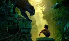 Win a private screening of The Jungle Book for you and your friends | Jungle Book movie | The Guardian