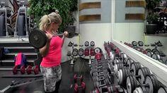 Kannattaako treeni tehdä aamulla vai illalla? Tätä mieltä ovat fitnesstähdet - Lifestyle - MTV.fi