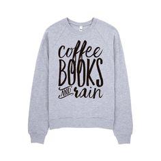 CoffeeBooksandRain