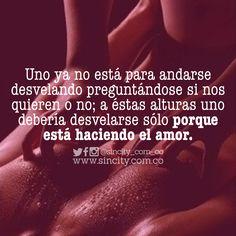 A estas alturas... True Love Quotes, Romantic Love Quotes, Me Quotes, Love In Spanish, Quotes En Espanol, Hilario, Love Phrases, Sunday Quotes, Spanish Quotes