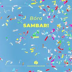 Quem não gosta de samba, bom sujeito não é. Ou é ruim da cabeça ou doente do pé! 🎶🎶 http://www.ceucomunicacao.com.br  #ritmodecarnaval #comunicacao #rp #mkt #midiasosiciais