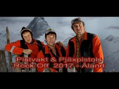 Pistvakt - Rock Off Åland 2017