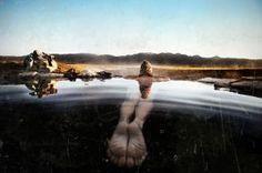 Mammoth Lakes Hot Springs. Ahh.