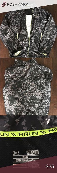 Under armour running jacket Running light jacket Under Armour Jackets & Coats Performance Jackets
