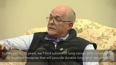 The Lung Cancer Living Room™ - Next-Generation Sequencing and Off-Label Drugs - Paul Billings, MD PhD - May 21, 2013