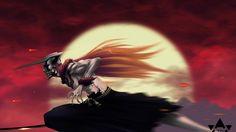 Vasto Lorde Ichigo Bleach HD Wallpaper 1920×1080