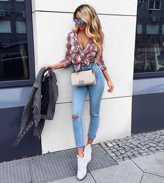 OOTD @doses_of_style By @janinewiggert Shop in our link in bio