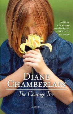 The Courage Tree by Diane Chamberlain, https://www.amazon.com/gp/product/0778327418?ie=UTF8&tag=thereadingcov-20&camp=1789&linkCode=xm2&creativeASIN=0778327418