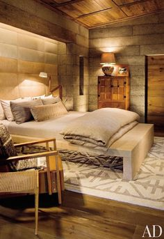 Warm Walls | Sexy Bedroom Ideas: Everything You Need For A Romantic Bedroom