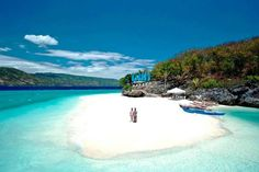 """Sumilon Island, Oslob Cebu"""