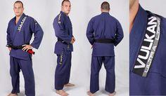Kimono Ultra Light Azul escuro/Dark blue - Adulto