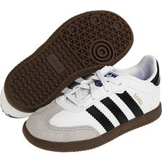 Adidas- my fav shoes for my little man