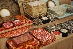 Mostra dell'artigianato  (April, Florence) Every year since 1931 Florence hosts the annual International Handicraft fair: Mostra Internazionale dell'Artigianato at the Fortezza di Basso. Here you can admire handicrafts from age-old Florence workshops and all over the world.