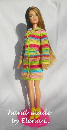 Фотографии Barbie-рукоделие (Вяжем, шьем, мастерим)