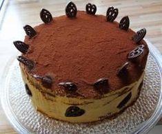 Schoko Schock Torte Mit Ingwer Apfeln Rezept Brownie Kasekuche