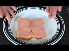 You've Been Making your Sandwich Wrong Everyday!